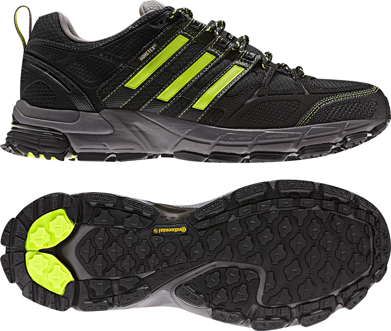 adidas Supernova Riot 3 M GTX - adidas LH24 tip. Krosová běžecká obuv s  Gore-Tex membránou. Ideální volba při běhu na nerovném terénu a nepříznivém  počasí. 295a5c14b99
